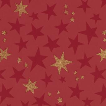 Geschenkpapier Weihnachten Bg. 70x100cm Kat.VII