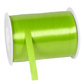 Polylight Geschenkband glanz 10mmx250m linde 10 mm | linde