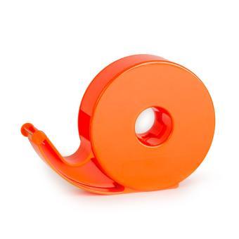 Handabroller, 33m, orange