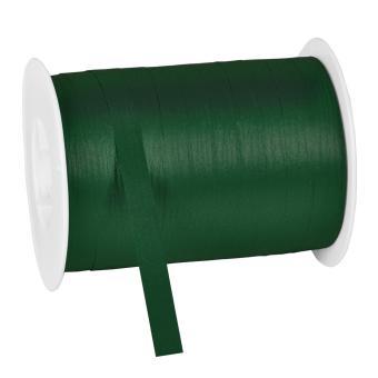 Zierband matt 10mm x 250m dunkelgrün 10 mm | dunkelgrün