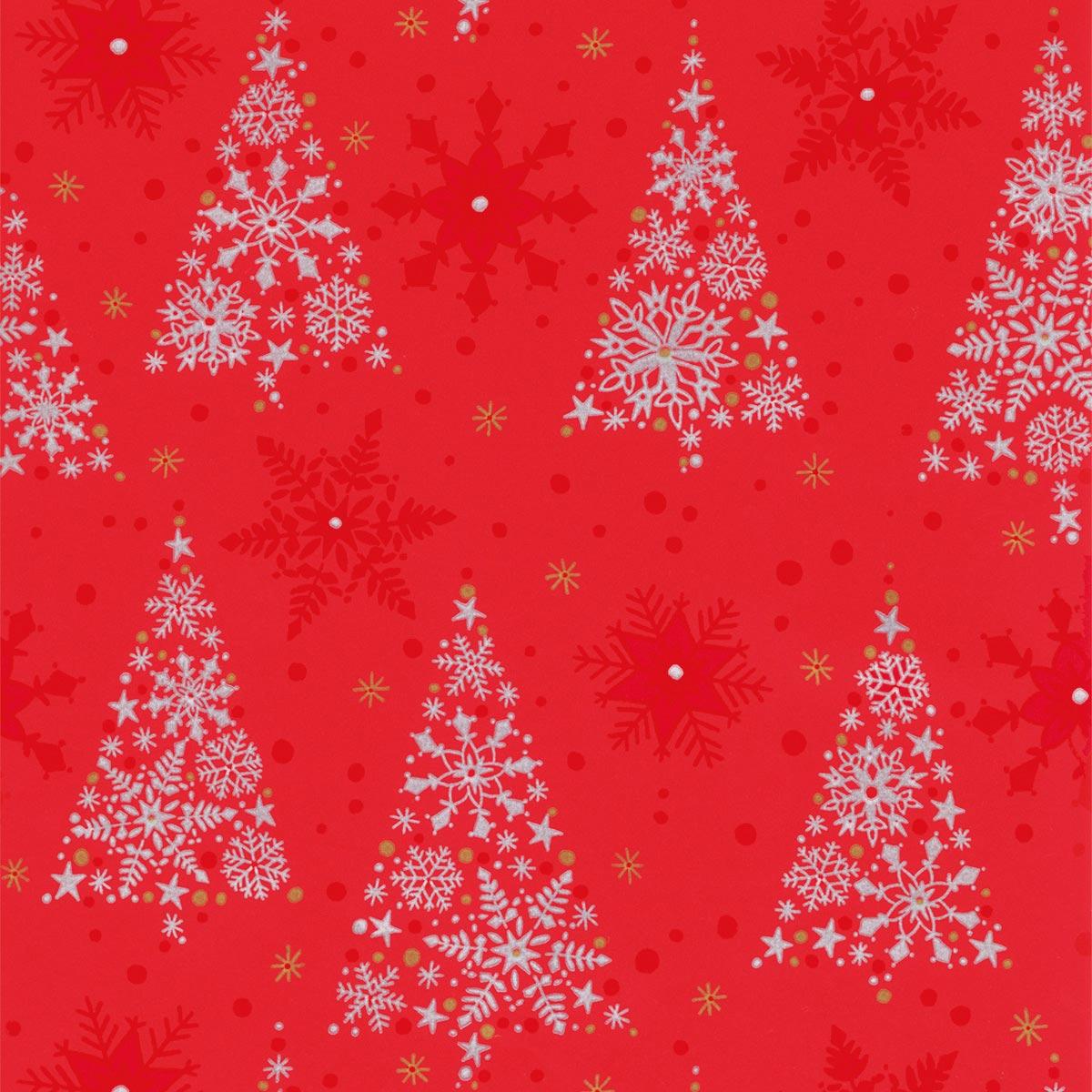 Strebel-Walz AG | Geschenkpapier Weihnachten Rollen, Corvara ...